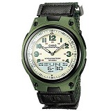 CASIO Standard Digital [AW-80V-3BVDF] - Jam Tangan Pria Fashion